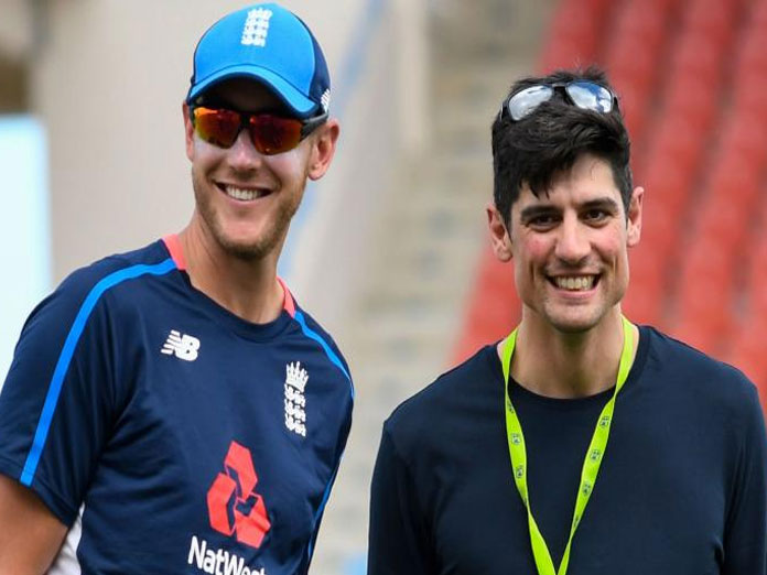 We have strength in depth: Alastair Cook confident England can end World Cup drought