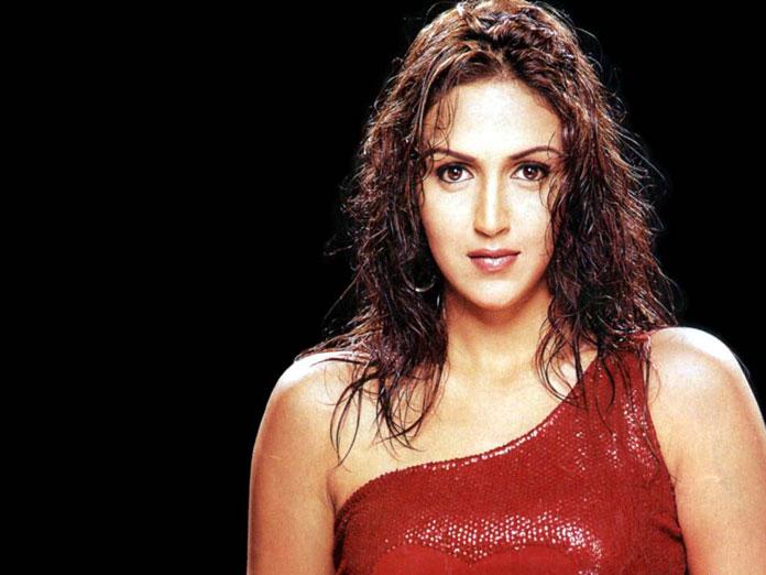 Esha is the best mix of Hema Dharam