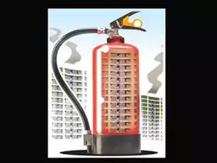 Hotel fire : 27 more units to shut in Delhi