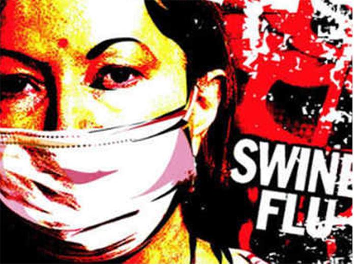 Spike in swine flu cases, 700 fresh cases noted
