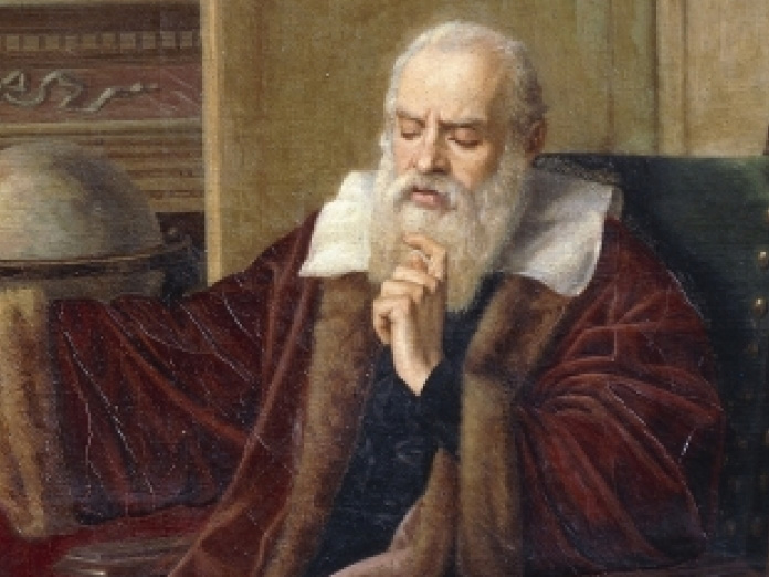 The marvellous scientific bestowals of Galileo