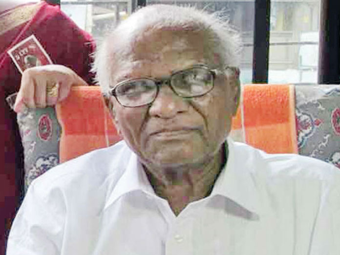 Govind Pansare murder case: Maharashtra SIT files supplementary charge sheet against 4 accused