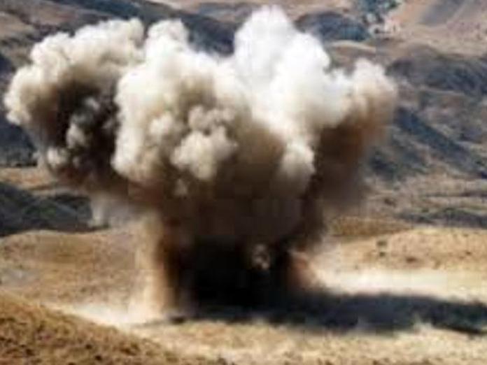 Landmine kills 24 in Syria