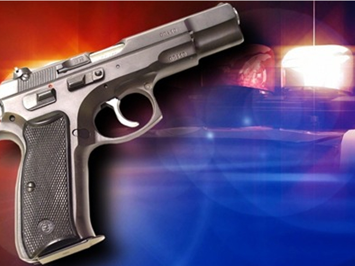 Man threatens cab driver with pistol held