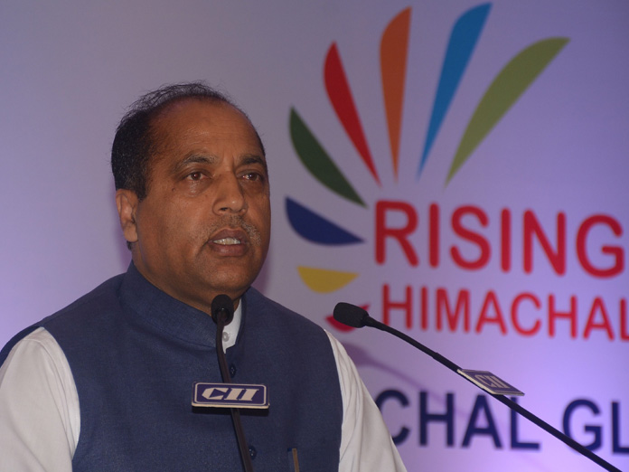 Himachal Pradesh pitches for investments from TS