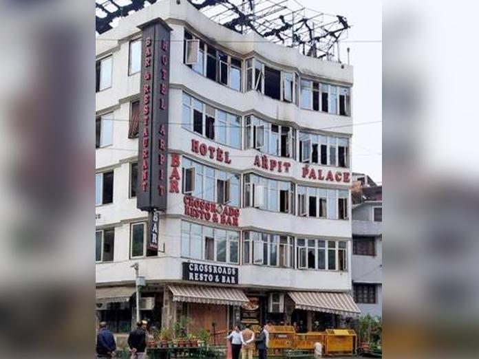 Delhi govt revokes NoC of 30 hotels