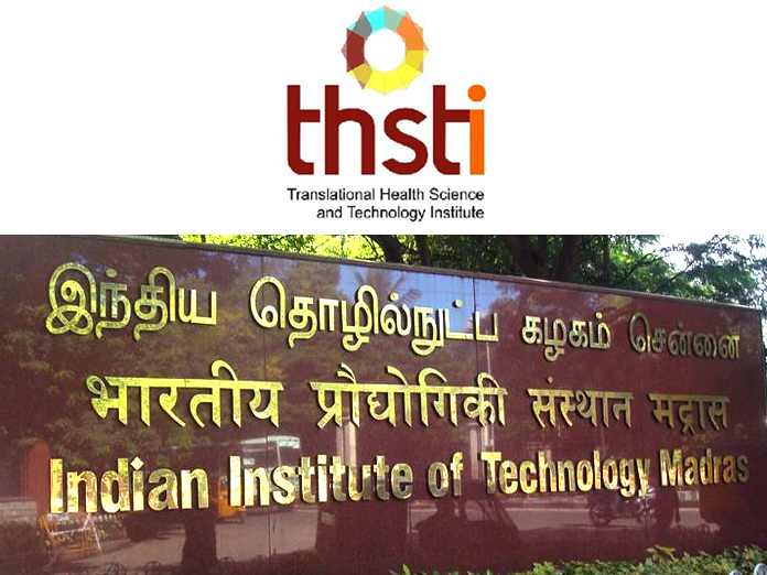 IIT Madras Ties Up With THSTI To Address Public Health Issues