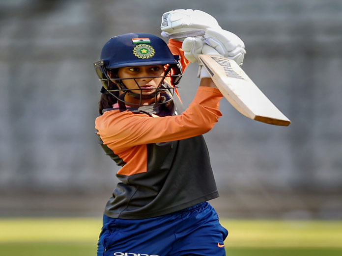 Upbeat India target series-clinching win