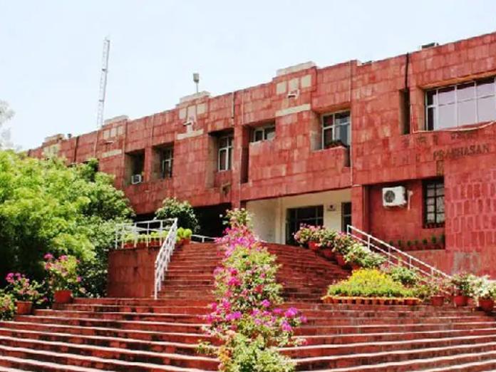 JNU gets 3 days to decide on professor's leave application
