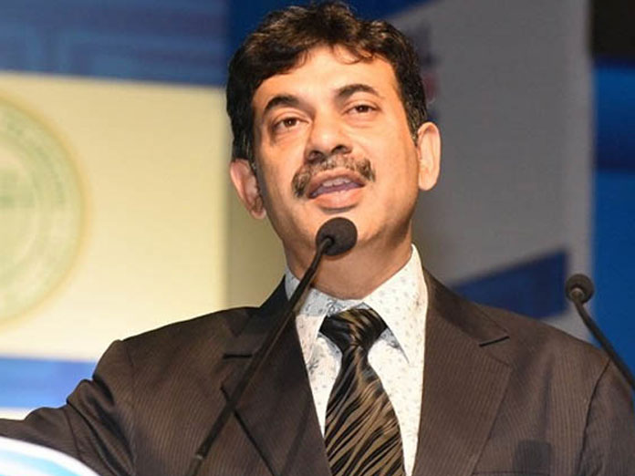 Media is experiencing the biggest disruption now: Jayesh Ranjan