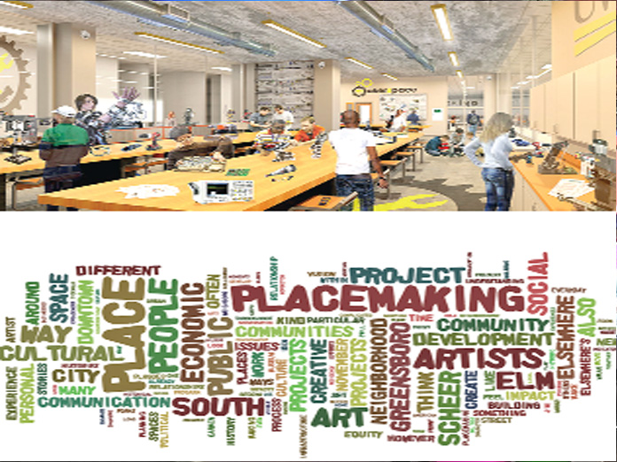 Can placemaking create jobs?