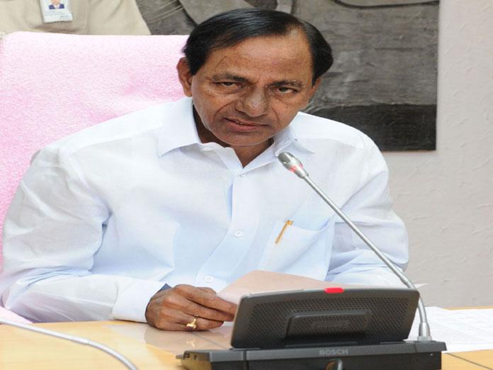 KCR changes strategy for Lok Sabha polls