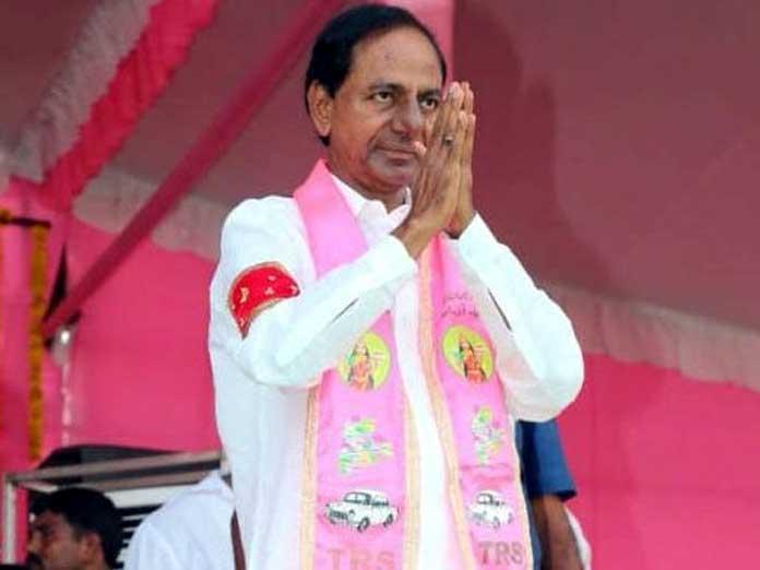 CM condoles demise of Kamareddy ex-MLA