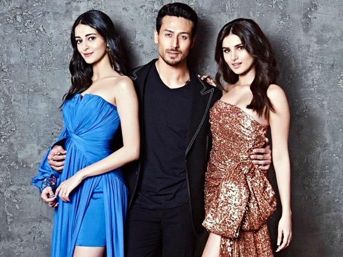 Tiger Shroff, Tara Sutaria And Ananya Panday On Koffee With Karan