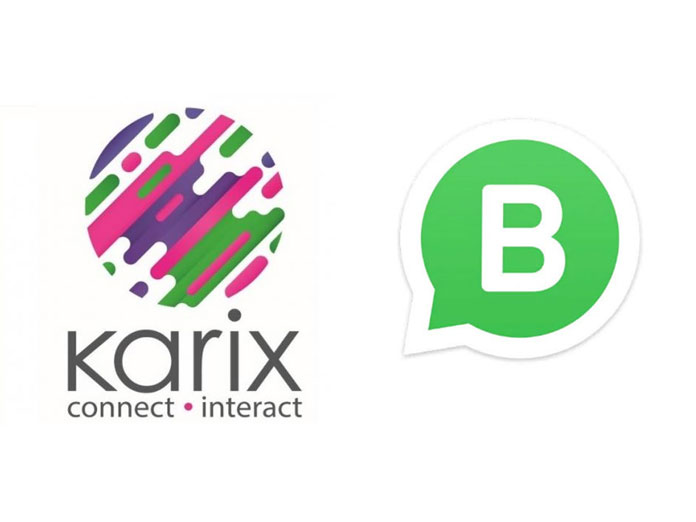Karix Mobile Announces Partnership with WhatsApp for Business