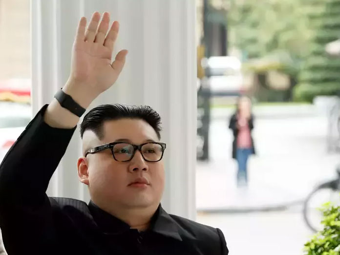 N. Koreas Kim to make official visit to Vietnam in coming days