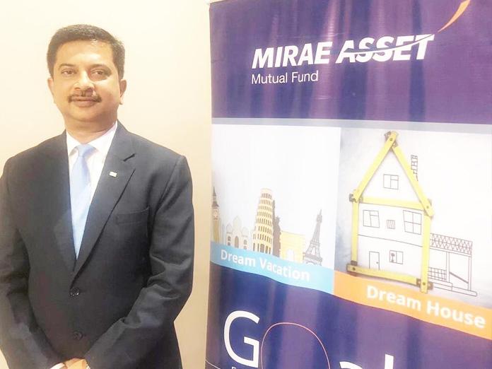 Mirae Asset targets Rs 40,000 cr AUM
