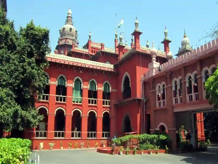 Dealing a harassment case, judge orders CCTV in his chamber