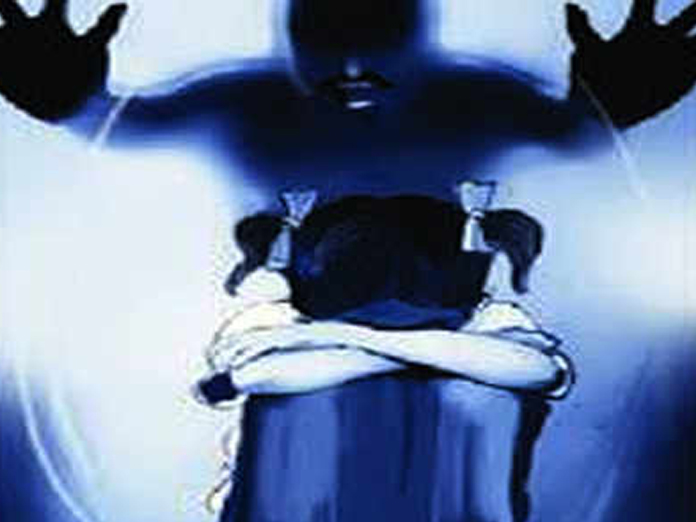 Man held for raping minor multiple times