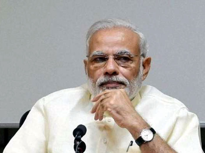 In election year, Modi government seeks applications for Lokpal chief and members