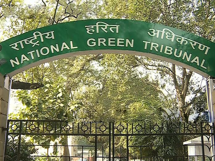NGT fines Delhi govt