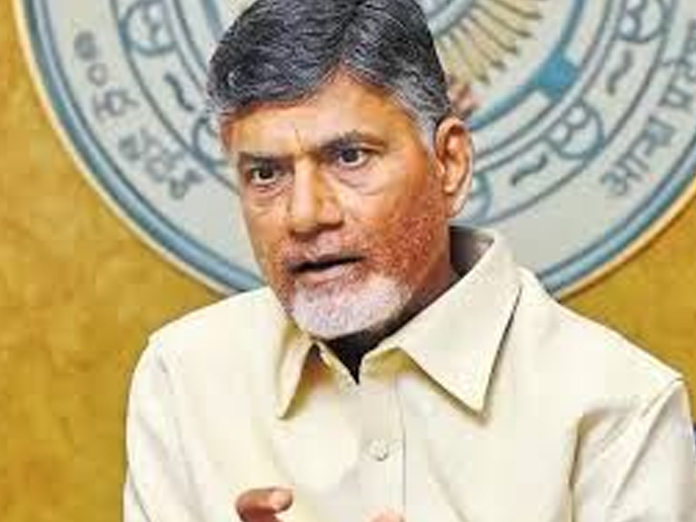 Union Budget disappointed all sections of people: CM Naidu