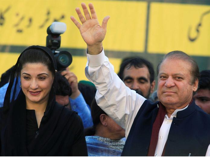 Pakistan Refuses To Remove Nawaz Sharif