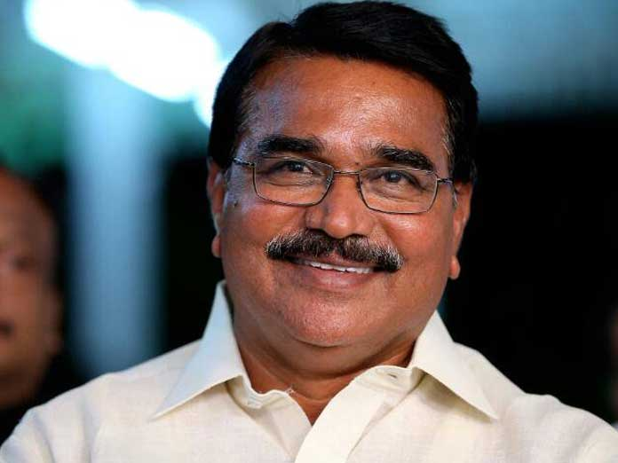 Agriculture will continue to get top priority: Niranjan Reddy