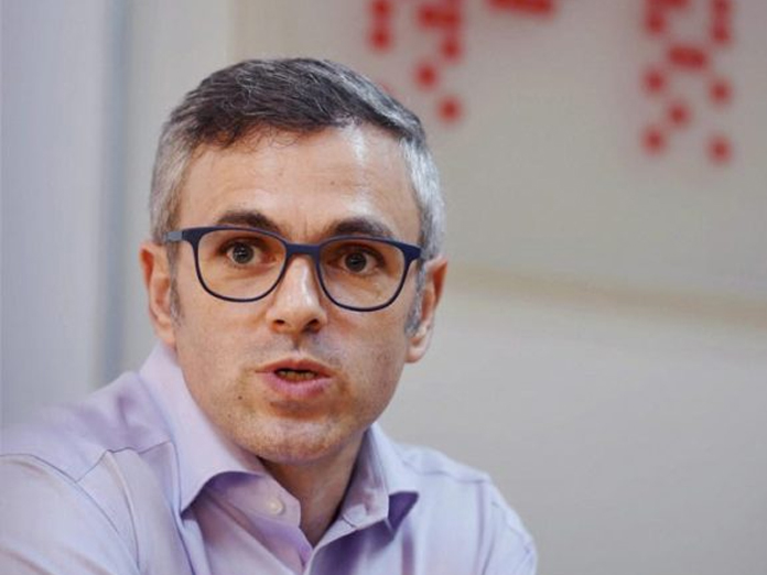 Whose purpose is being served by 'ostracising' Kashmiris, asks Omar