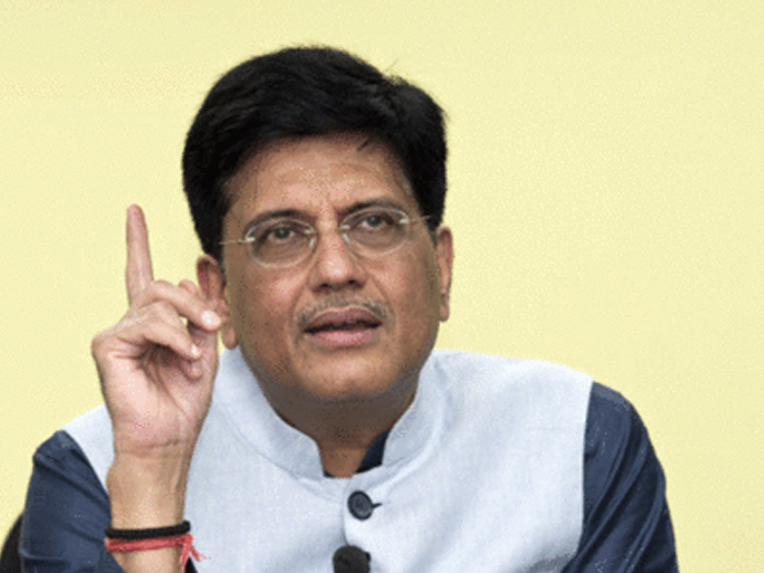 Goyal may focus on Income Tax concessions, farm relief package