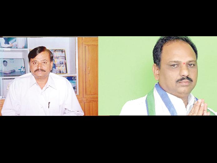TDP likely to field BK Parthasarathi in Penukonda
