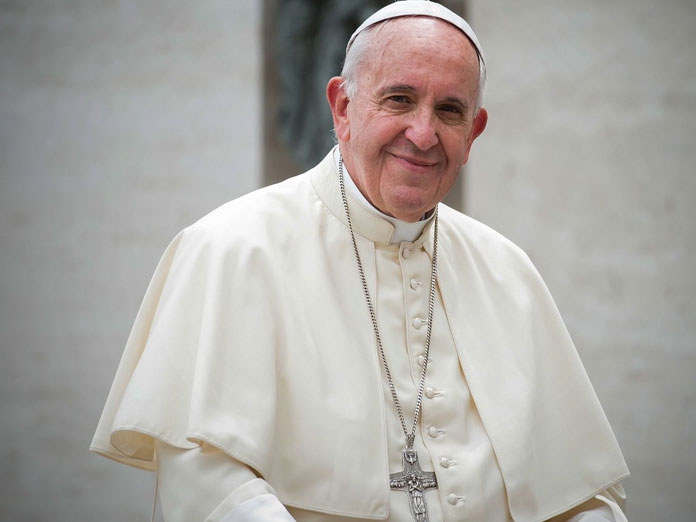 Pope's comments noteworthy