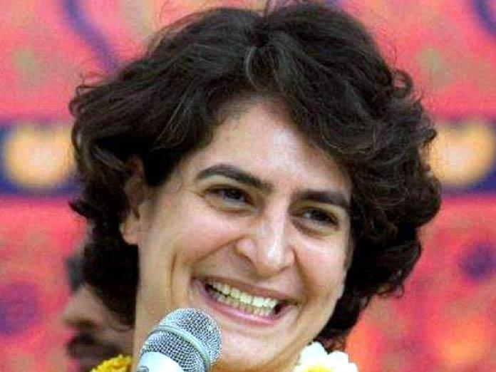 Act on distasteful social media post on Priyanka Gandhi: Goa Congress to DGP