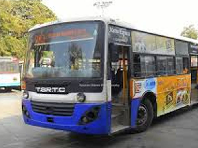 Kidney patients to get free RTC bus pass