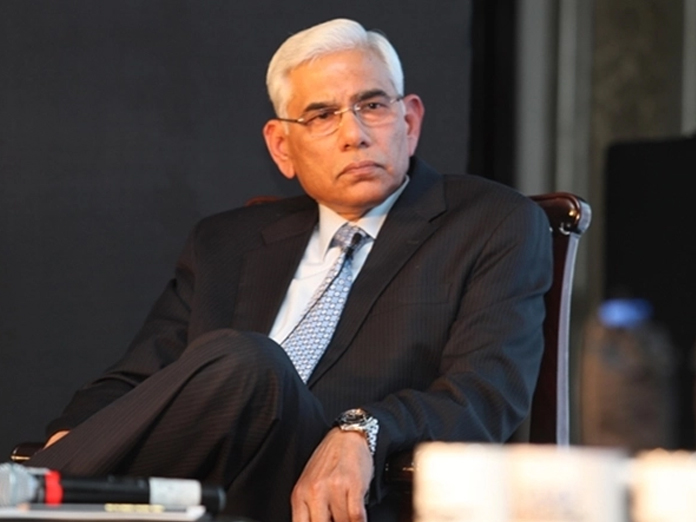 Pakistan should be isolated as South Africa were during apartheid: Vinod Rai