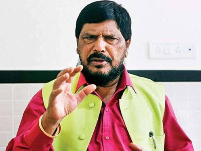 Will contest Lok Sabha election from Mumbai South Central: Ramdas Athawale