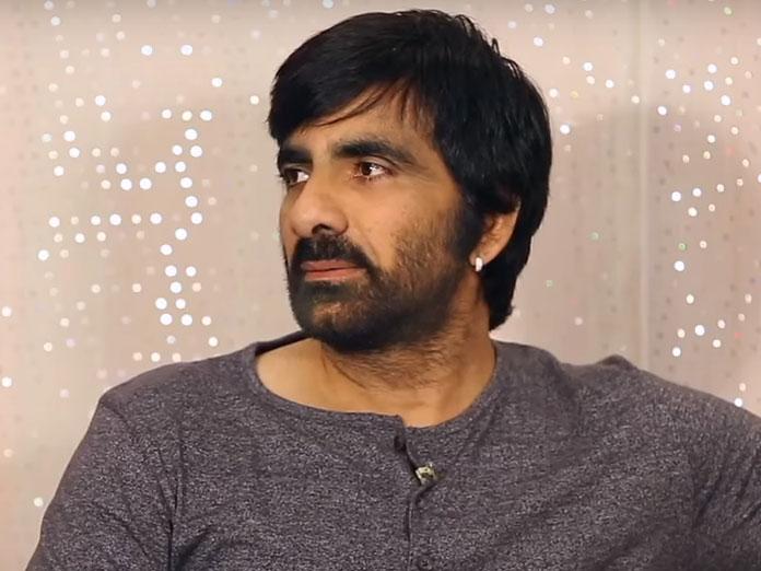 Ravi Teja to star in F3?