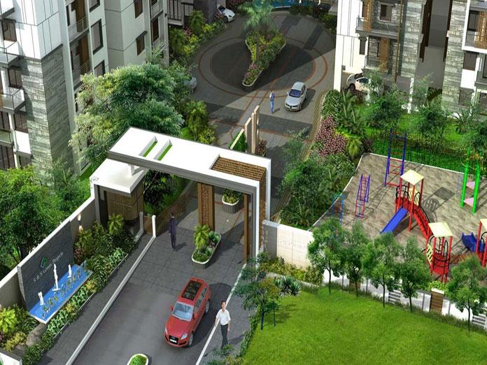 Amaravati real estate on right track