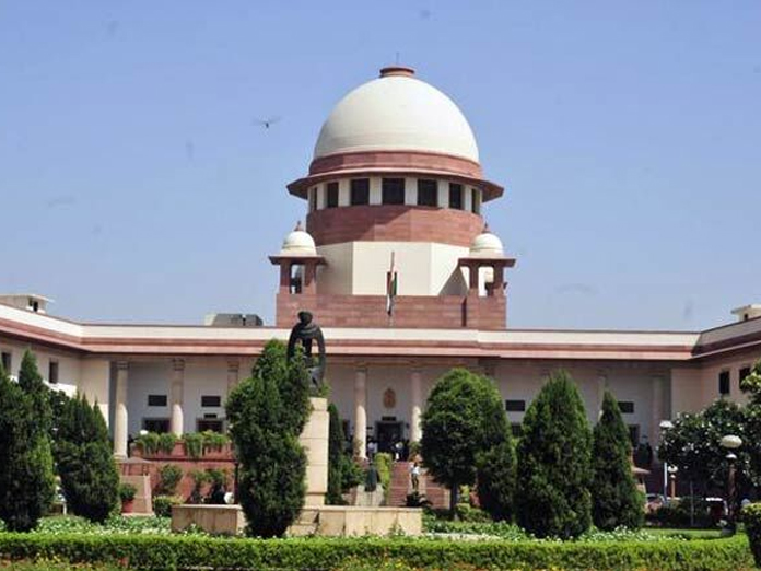 SC directs chief secys of UTs, States to plan for rehabs