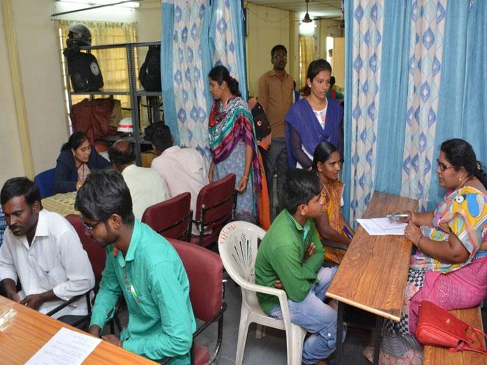 Rachakonda She Teams book 64 cases against eve-teasers