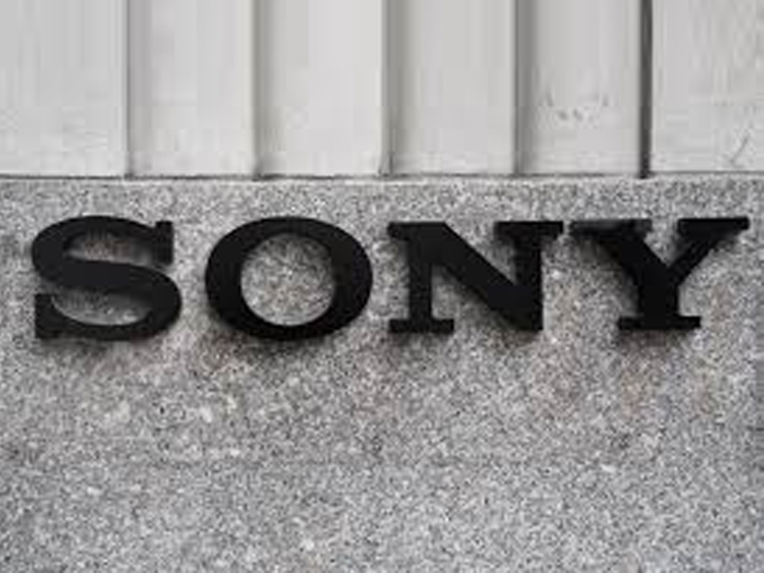 Sony stock jumps after first-ever share buyback announcement