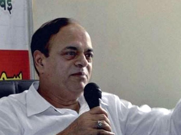 Will contest Lok Sabha polls if kept away from Maharashtra Congress-NCP front: SP