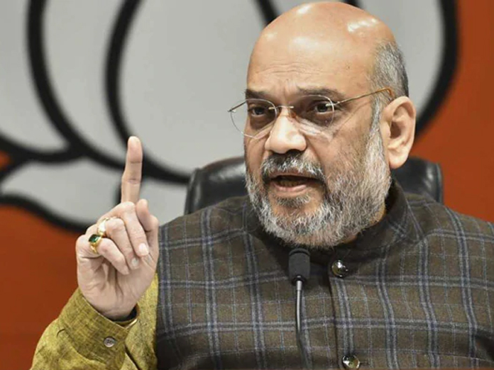 Receive & honour Modi, Shah writes to Naidu