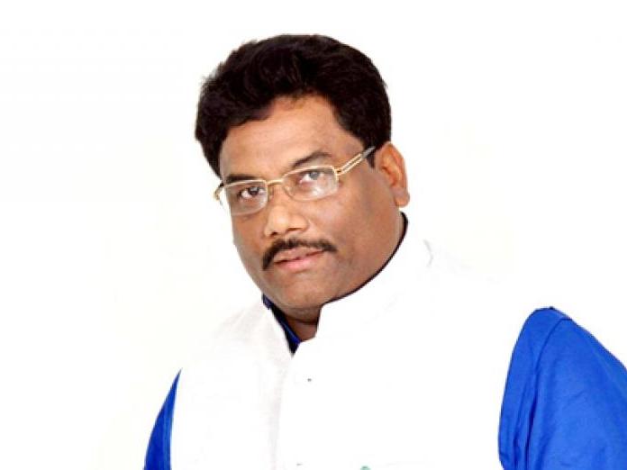Govt committed to SC, ST welfare: Karem Sivaji