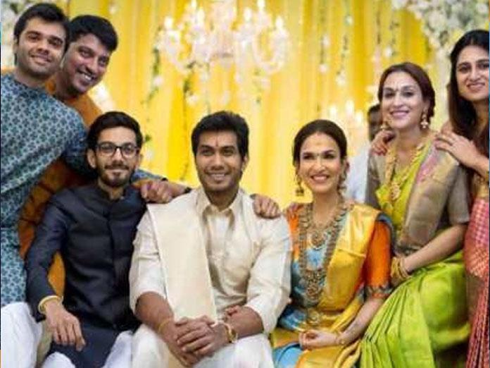 Soundarya Rajinikanth And Vishagan Vanangamudi Are Married
