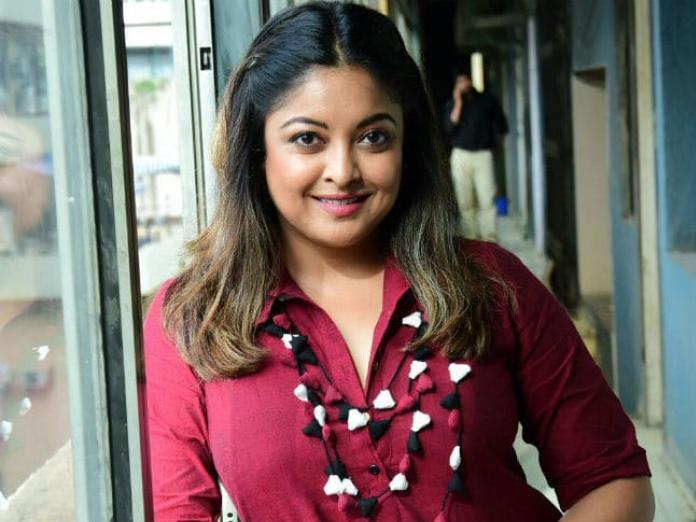 Indias #MeToo torchbearer Tanushree Dutta invited to Harvard