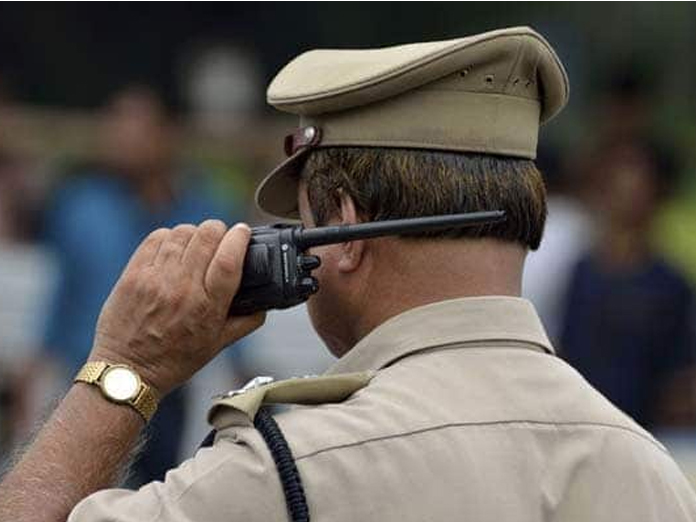 Case Against Two IPS Officers In Chhattisgarh For Illegal Phone Tapping
