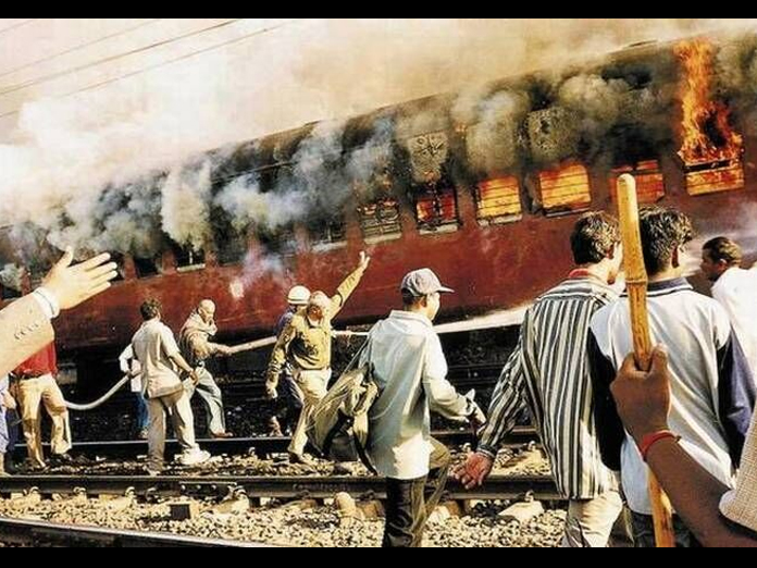 After 17 years, 'compensation' for Godhra train carnage victims!