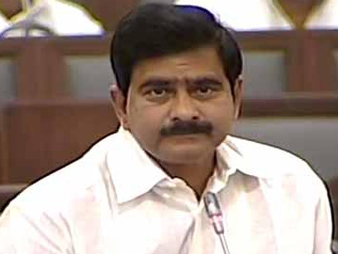 Telangana building 17 projects illegally in Krishna and Godavari basins: Devineni