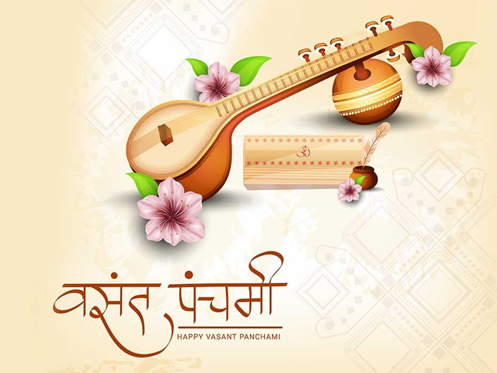 Interesting Myths, Beliefs Behind Basant Panchami, The Festival Of Spring